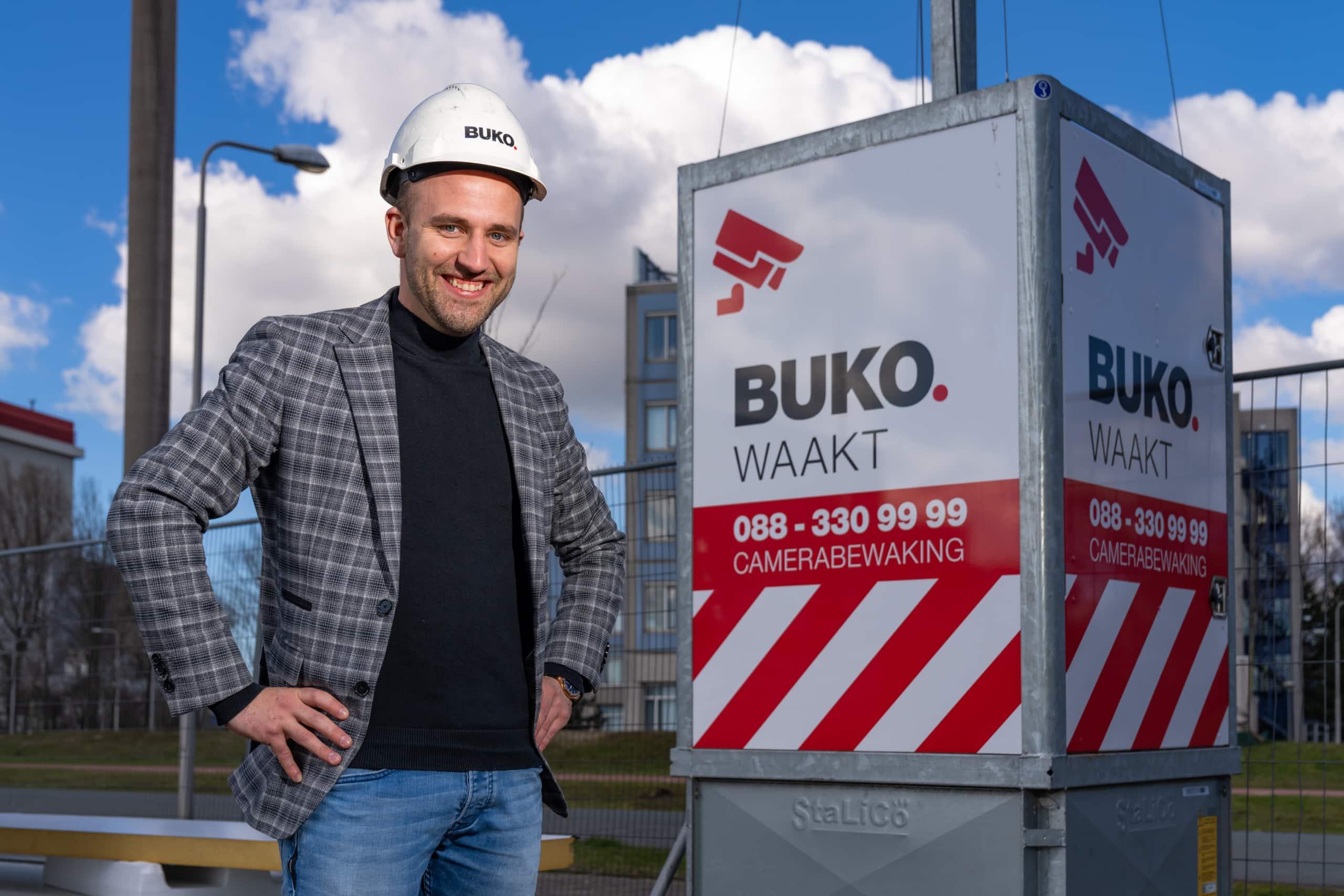 BUKO Waakt